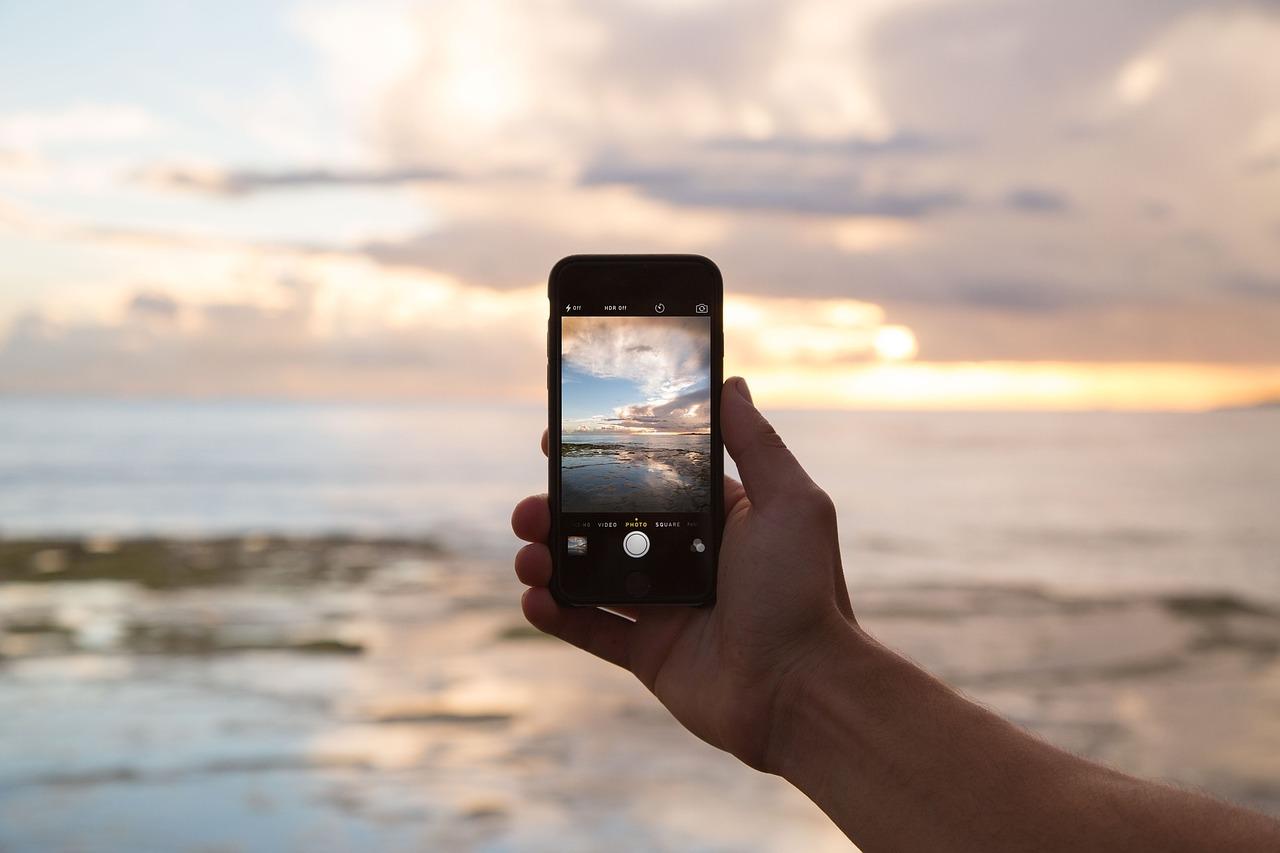 Portrait ou paysage : quelle format de photo choisir ?